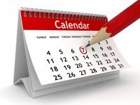 Как правильно установить дни выплаты заработной платы?