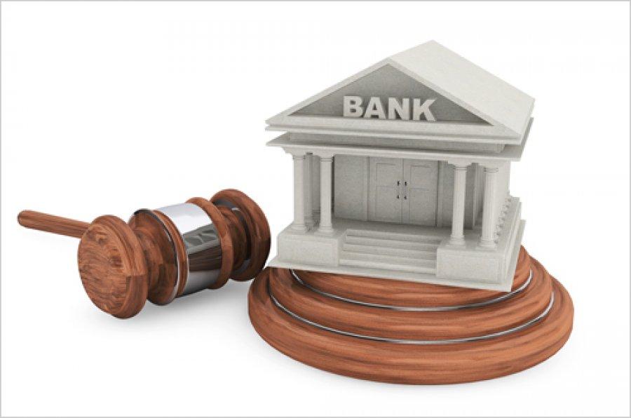 банковские споры